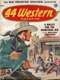 44 Western Magazine (1937-1954 Popular Publications) Pulp Vol. 30 #2