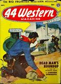 44 Western Magazine (1937-1954 Popular Publications) Pulp Vol. 30 #3