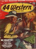 44 Western Magazine (1937-1954 Popular Publications) Pulp Vol. 30 #4
