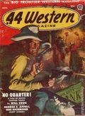 44 Western Magazine (1937-1954 Popular Publications) Vol. 30 #4