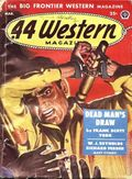 44 Western Magazine (1937-1954 Popular Publications) Pulp Vol. 31 #2