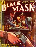 Black Mask (1920-1951 Pro-Distributors/Popular) Black Mask Detective Vol. 26 #2