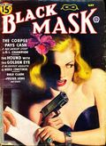 Black Mask (1920-1951 Pro-Distributors/Popular) Black Mask Detective Pulp May 1944