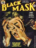 Black Mask (1920-1951 Pro-Distributors/Popular) Black Mask Detective Pulp Sep 1946