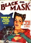 Black Mask (1920-1951 Pro-Distributors/Popular) Black Mask Detective Pulp May 1949