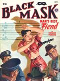 Black Mask (1920-1951 Pro-Distributors/Popular) Black Mask Detective Pulp Vol. 33 #3