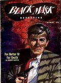Black Mask (1920-1951 Pro-Distributors/Popular) Black Mask Detective Pulp Mar 1951