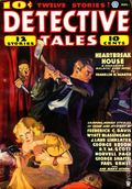 Detective Tales (1935-1953 Popular Publications) Pulp 2nd Series Vol. 1 #1