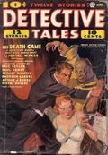 Detective Tales (1935-1953 Popular Publications) Pulp 2nd Series Vol. 2 #4