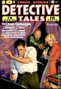 Detective Tales (1935-1953 Popular Publications) Pulp 2nd Series Vol. 3 #2