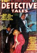 Detective Tales (1935-1953 Popular Publications) Pulp 2nd Series Vol. 4 #3