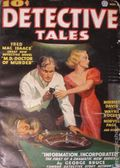 Detective Tales (1935-1953 Popular Publications) Pulp 2nd Series Vol. 4 #4