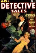 Detective Tales (1935-1953 Popular Publications) Pulp 2nd Series Vol. 5 #1