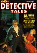 Detective Tales (1935-1953 Popular Publications) Pulp 2nd Series Vol. 5 #3