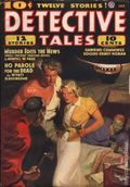 Detective Tales (1935-1953 Popular Publications) Pulp 2nd Series Vol. 6 #4