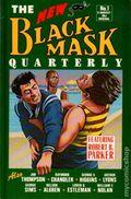 New Black Mask Quarterly SC (1985-1987 Harvest/HBJ) 1-1ST