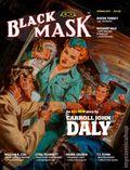 Black Mask SC (2016-Present Altus Press) Vol. 36 #4