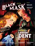 Black Mask SC (2016-Present Altus Press) Vol. 37 #1