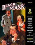 Black Mask SC (2016-Present Altus Press) Vol. 37 #2