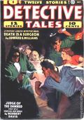 Detective Tales (1935-1953 Popular Publications) Pulp 2nd Series Vol. 7 #3