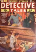 Detective Tales (1935-1953 Popular Publications) Pulp 2nd Series Vol. 8 #2