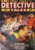 Detective Tales (1935-1953 Popular Publications) Pulp 2nd Series Vol. 10 #3