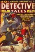 Detective Tales (1935-1953 Popular Publications) Pulp 2nd Series Vol. 11 #3