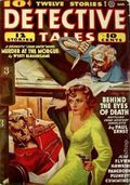 Detective Tales (1935-1953 Popular Publications) Pulp 2nd Series Vol. 11 #4