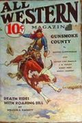 All Western Magazine (1931-1943 Dell Publishing) Pulp Vol. 5 #15