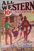 All Western Magazine (1931-1943 Dell Publishing) Pulp Vol. 6 #16