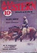 All Western Magazine (1931-1943 Dell Publishing) Pulp Vol. 8 #22