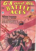 G-8 and His Battle Aces (1933-1944 Popular Publications) Pulp Vol. 3 #4