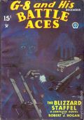 G-8 and His Battle Aces (1933-1944 Popular Publications) Pulp Vol. 4 #3