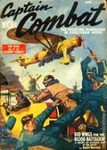 Captain Combat (1940 Fictioneers Inc.) Pulp Vol. 1 #2