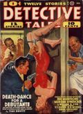 Detective Tales (1935-1953 Popular Publications) Pulp 2nd Series Vol. 14 #3