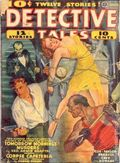 Detective Tales (1935-1953 Popular Publications) Pulp 2nd Series Vol. 14 #4