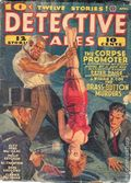 Detective Tales (1935-1953 Popular Publications) Pulp 2nd Series Vol. 15 #1