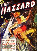 Capt. Hazzard (1938 Ace Magazines) Pulp Vol. 1 #1