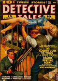 Detective Tales (1935-1953 Popular Publications) Pulp 2nd Series Vol. 15 #2