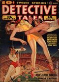 Detective Tales (1935-1953 Popular Publications) Pulp 2nd Series Vol. 16 #1