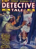 Detective Tales (1935-1953 Popular Publications) Pulp 2nd Series Vol. 16 #2