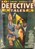 Detective Tales (1935-1953 Popular Publications) Pulp 2nd Series Vol. 16 #4