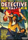 Detective Tales (1935-1953 Popular Publications) Pulp 2nd Series Vol. 17 #1