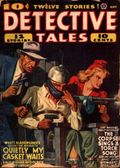 Detective Tales (1935-1953 Popular Publications) Pulp 2nd Series Vol. 18 #2