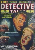 Detective Tales (1935-1953 Popular Publications) Pulp 2nd Series Vol. 19 #3