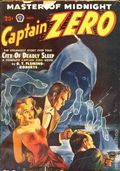 Captain Zero (1949-1950 Popular) Pulp Vol. 1 #1