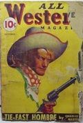 All Western Magazine (1931-1943 Dell Publishing) Pulp Vol. 14 #42