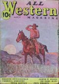 All Western Magazine (1931-1943 Dell Publishing) Pulp Vol. 16 #47