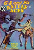 G-8 and His Battle Aces (1933-1944 Popular Publications) Pulp Vol. 9 #4