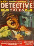 Detective Tales (1935-1953 Popular Publications) Pulp 2nd Series Vol. 20 #1